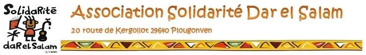 SOLIDARITE DAR EL SALAM